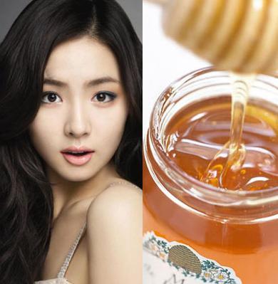 Cách trị mụn bằng mật ong và dầu ôliu cực hiệu quả 1