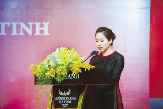 Bà chủ xinh đẹp của 40 khách sạn hàng đầu Việt Nam 1