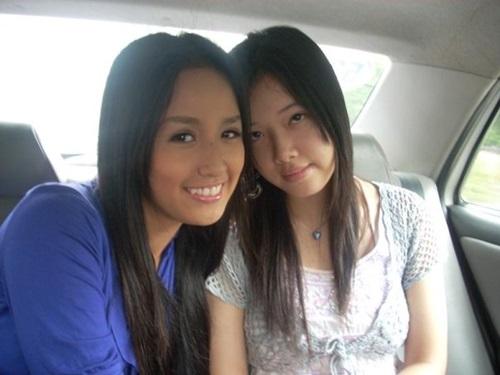 Cuộc 'lột xác' ngoạn mục của 2 chị em hoa hậu Mai Phương Thúy 10