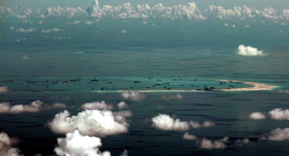 Vấn đề Biển Đông được thảo luận tại Moscow