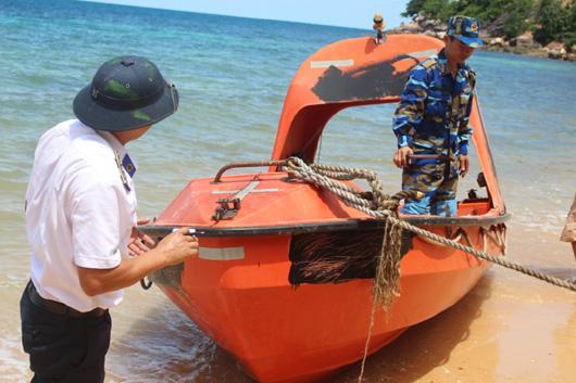 Hình ảnh Danh tính 8 nghi phạm cướp biển vừa bị Cảnh sát biển Việt Nam bắt số 2