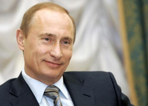 Tổng thống Nga Putin tiếp tục chia sẻ về cuộc sống riêng tư 1