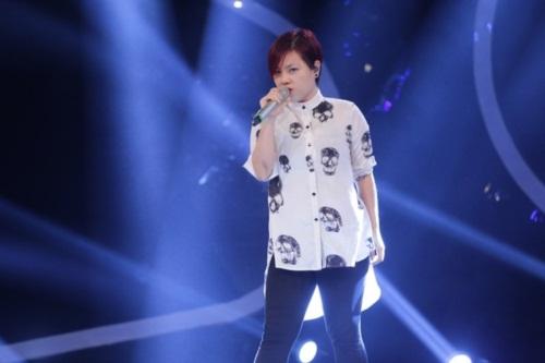 Vietnam Idol 2015 Gala 3: Một thí sinh phải chia tay chương trình 8