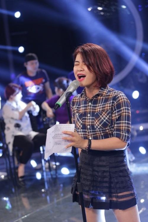Vietnam Idol 2015 Gala 3: Một thí sinh phải chia tay chương trình 10