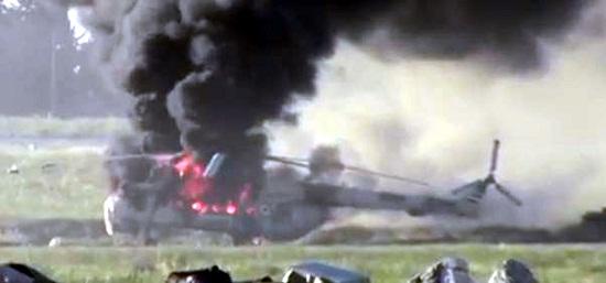 Những tai nạn quân sự khủng khiếp trong thế kỷ XX 7
