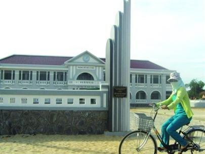 Lão đại gia bán nhà nghìn cây vàng, xây làng đẹp nhất miền Trung 2