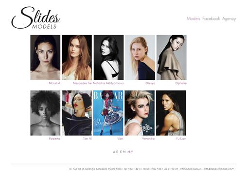 Kha Mỹ Vân chính thức làm việc tại kinh đô thời trang Paris 7