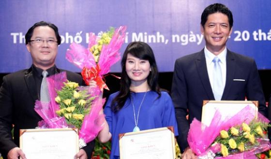 Bình Minh bất ngờ lên chức vụ mới 4