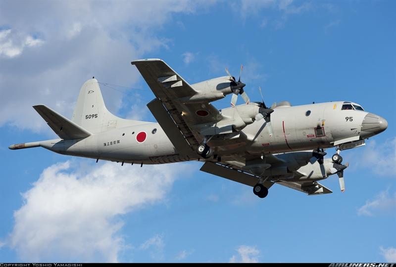 """Nhật lần đầu đưa """"sát thủ săn ngầm"""" đến Biển Đông diễn tập"""