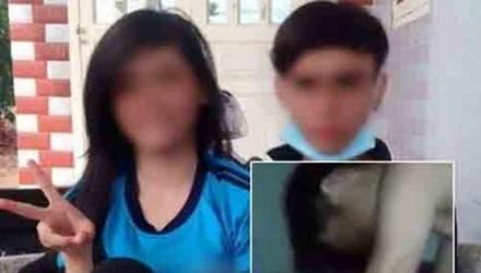 """Nữ sinh tự tử vì bị tung clip nóng: """"Tôi van lạy… hãy tha cho tôi"""" 1"""