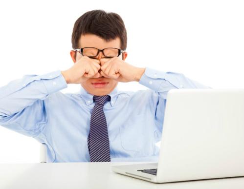 Dấu hiệu mắt bị mờ và những cảnh báo căn bệnh nguy hiểm 1