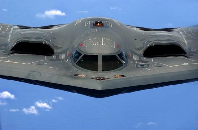 10 vũ khí quân sự đắt giá nhất hành tinh 9