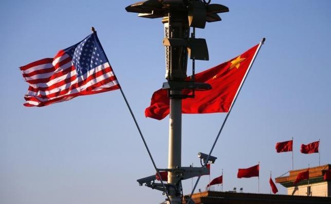 Mỹ - Trung bắt đầu đối thoại thường niên dưới bóng đen ngờ vực lẫn nhau 5