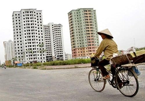 Hà Nội: 6 nghìn hộ được vay vốn mua nhà thu nhập thấp 1