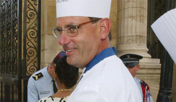 Tìm thấy thi thể cựu bếp trưởng Nhà Trắng 1