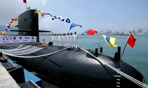 TQ dùng Biển Đông làm bàn đạp tấn công phủ đầu Mỹ? 3