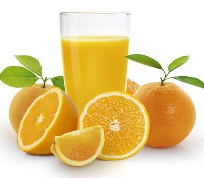 Những sai lầm cần tránh khi uống nước cam 1