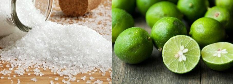 Cách làm chanh muối mát bổ cho ngày hè 1