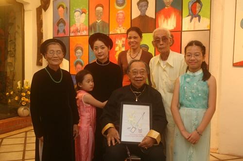 Giáo sư Trần Văn Khê qua ký ức