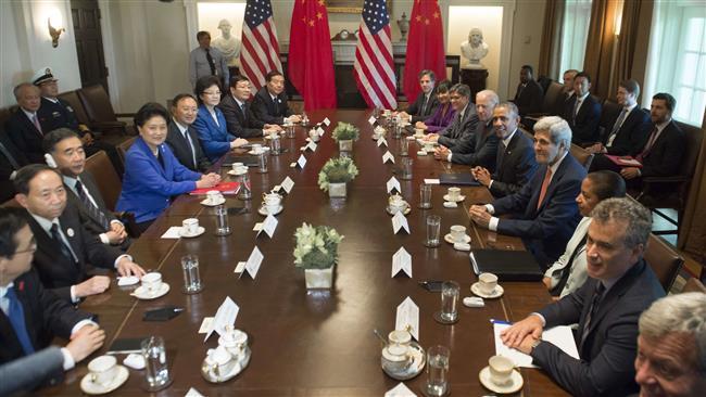 Obama yêu cầu Trung Quốc giảm căng thẳng ở Biển Đông 1