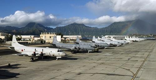 'Sát thủ săn ngầm' Nhật Bản trên biển Đông khiến TQ hậm hực 1