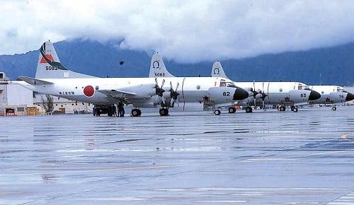 'Sát thủ săn ngầm' Nhật Bản trên biển Đông khiến TQ hậm hực 2