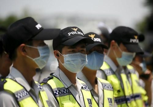 Hàn Quốc xác nhận thêm 2 ca tử vong vì dịch Mers 1