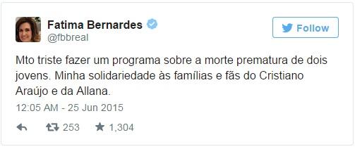 Truyền hình Brazil gây sốc vì đưa tin Cristiano Ronaldo qua đời 2