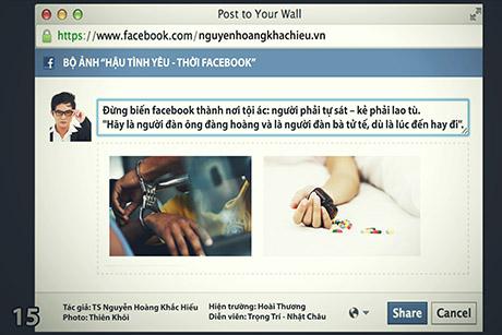 Vụ nữ sinh tự tử vi bị tung clip nóng: Cô gái nên làm gì? 15