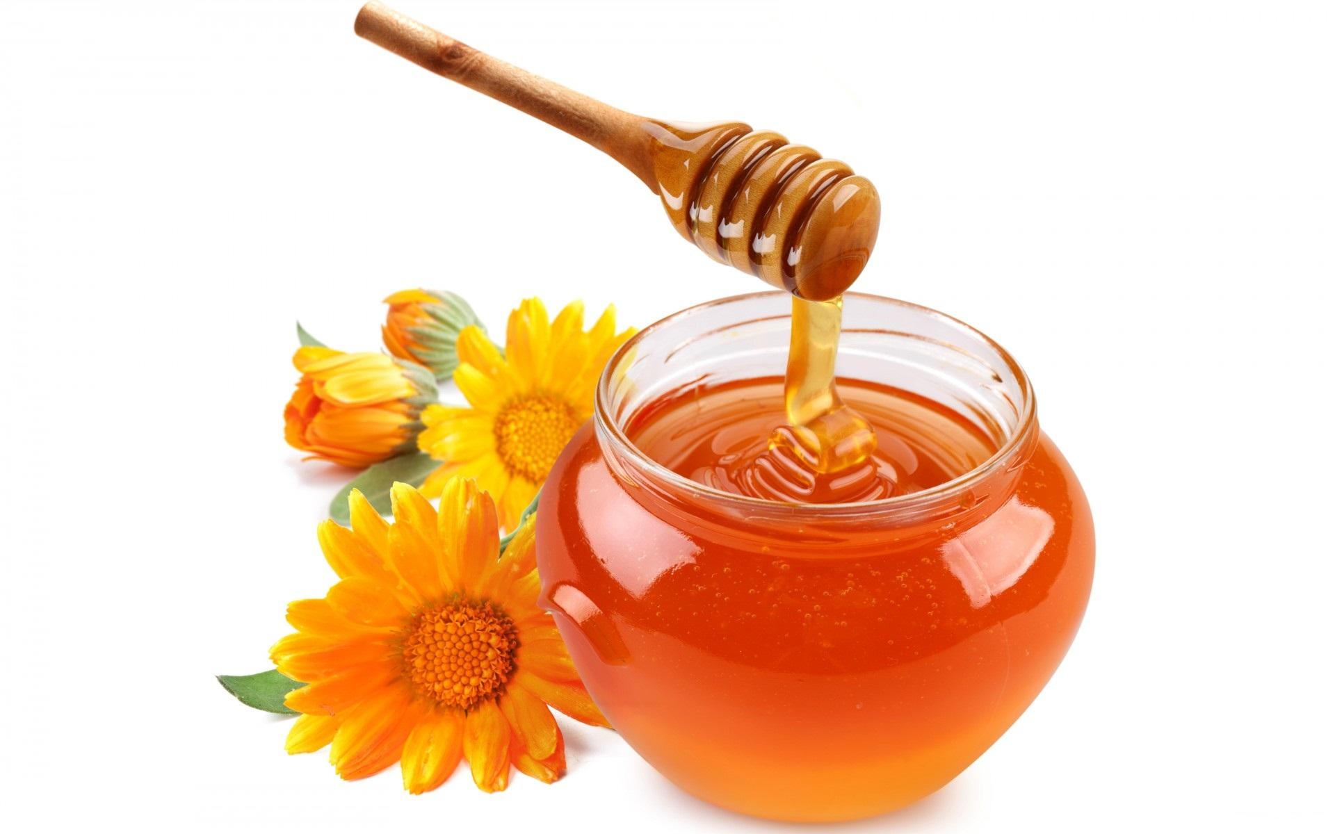 Thực phẩm không nên kết hợp với mật ong, gây nguy hại cho sức khỏe 2