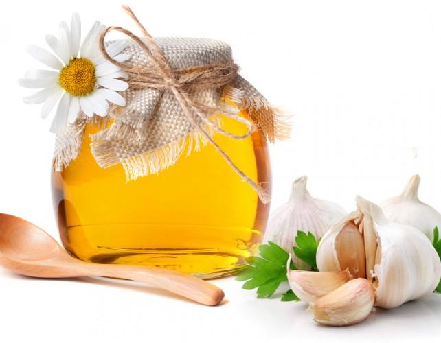 Thực phẩm không nên kết hợp với mật ong, gây nguy hại cho sức khỏe 3