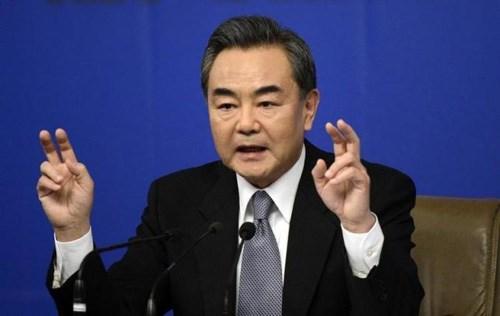 """Trung Quốc: Nếu thay đổi lập trường về Biển Đông là """"xấu hổ với tổ tiên"""" 1"""