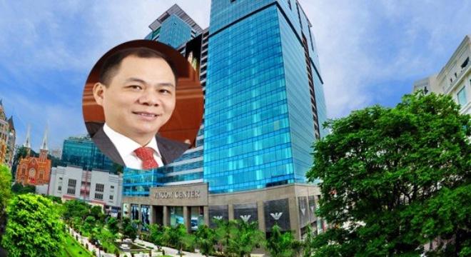 Vợ chồng đại gia giàu nhất Việt Nam nhiều tiền cỡ nào? 3