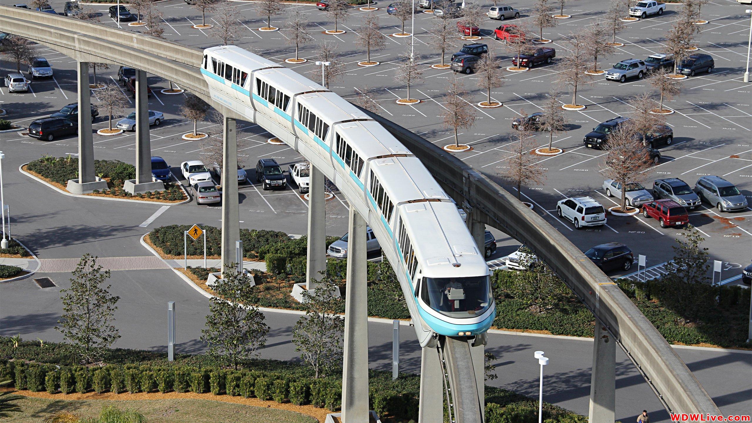 Hình ảnh Nước ngoài có xây đường sắt trên cao uốn lượn như ở Việt Nam? số 3