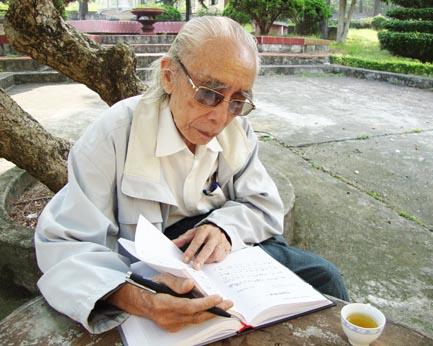 Nhạc sĩ Phan Huỳnh Điểu qua đời 1