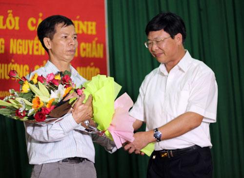 Án oan ông Chấn: Xuất hiện đơn tố cáo thủ phạm nhận tiền đi tù thay? 3