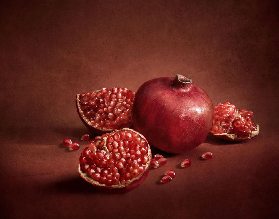 20 loại hoa quả tốt nhất cho sức khỏe (phần 1) 5