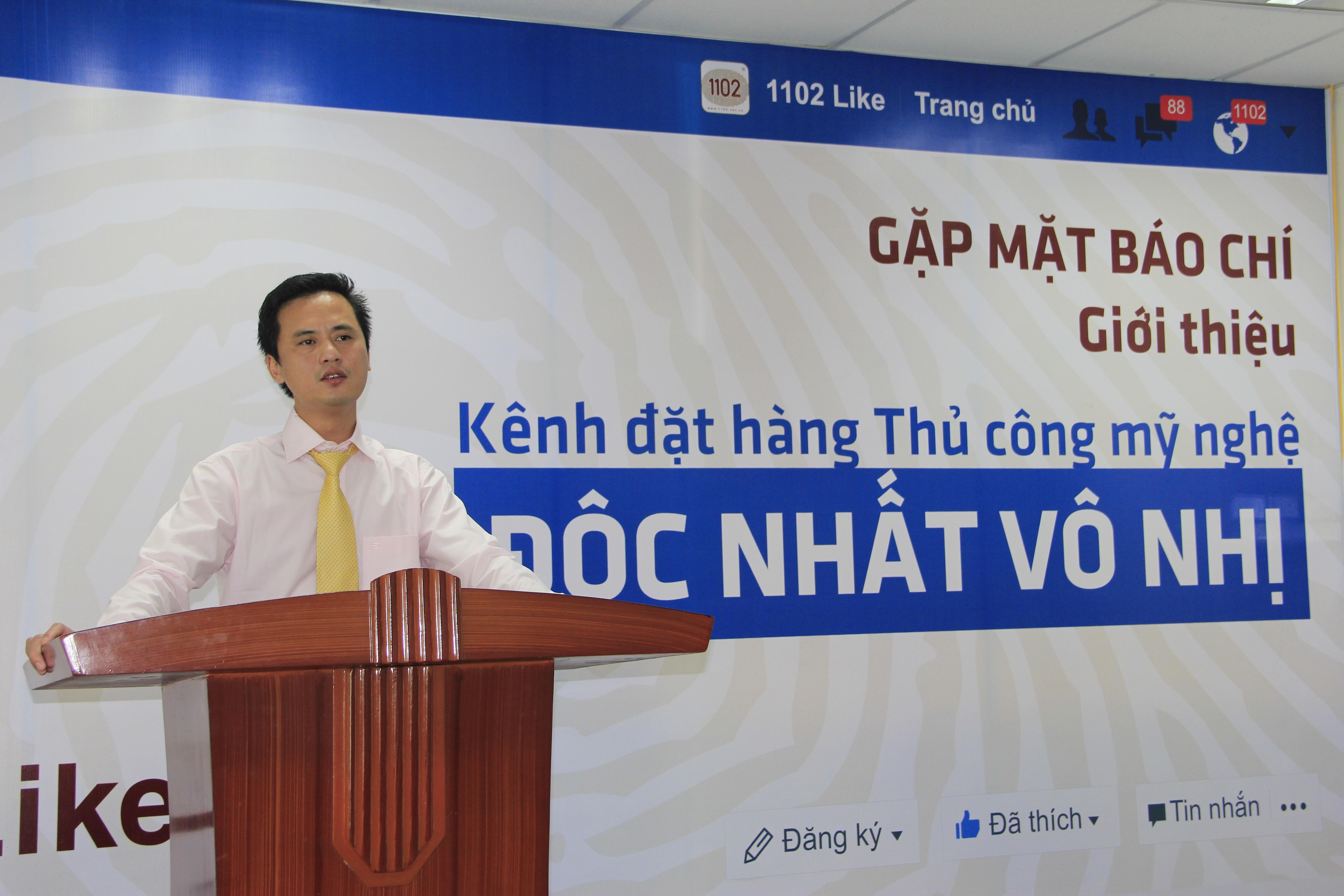 Số hóa làng nghề Thủ Công Mỹ Nghệ Việt Nam 1