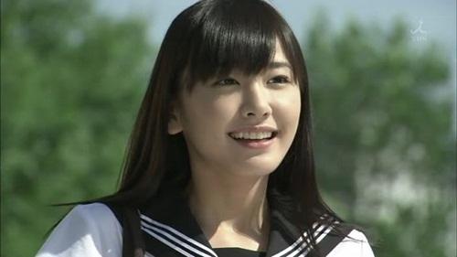 Hình ảnh 5 thiếu nữ Nhật Bản sở hữu vẻ đẹp tựa thiên thần số 14