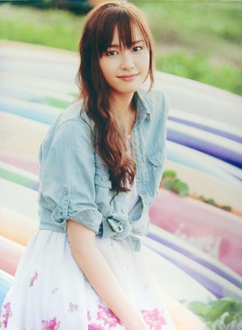 Hình ảnh 5 thiếu nữ Nhật Bản sở hữu vẻ đẹp tựa thiên thần số 20