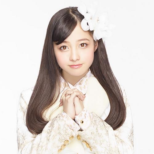Hình ảnh 5 thiếu nữ Nhật Bản sở hữu vẻ đẹp tựa thiên thần số 1