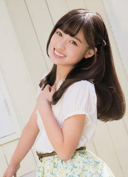 Ngắm 5 cô nàng Nhật Bản sở hữu vẻ đẹp như thiên thần