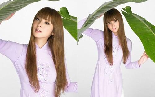 Hình ảnh 5 thiếu nữ Nhật Bản sở hữu vẻ đẹp tựa thiên thần số 22