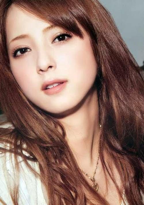 Hình ảnh 5 thiếu nữ Nhật Bản sở hữu vẻ đẹp tựa thiên thần số 23