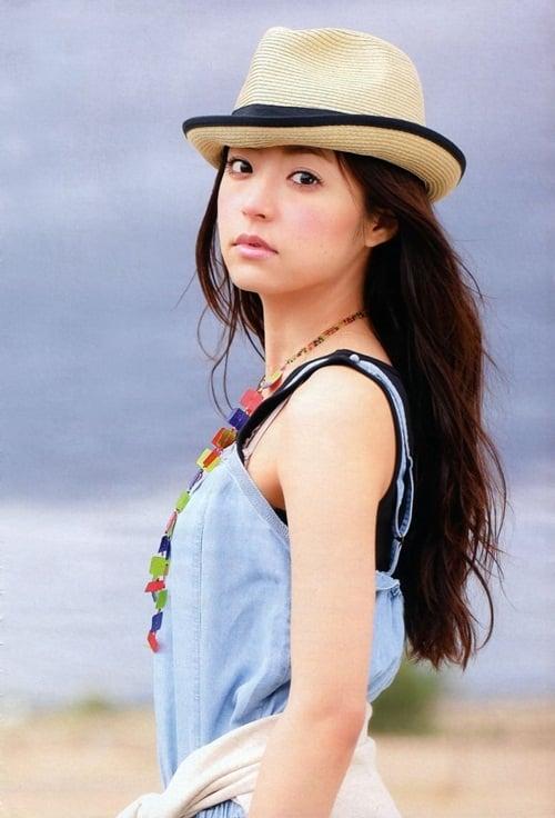 Hình ảnh 5 thiếu nữ Nhật Bản sở hữu vẻ đẹp tựa thiên thần số 32
