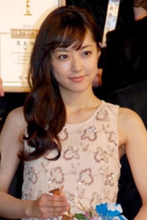 Hình ảnh 5 thiếu nữ Nhật Bản sở hữu vẻ đẹp tựa thiên thần số 31