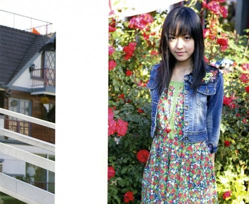 Hình ảnh 5 thiếu nữ Nhật Bản sở hữu vẻ đẹp tựa thiên thần số 33