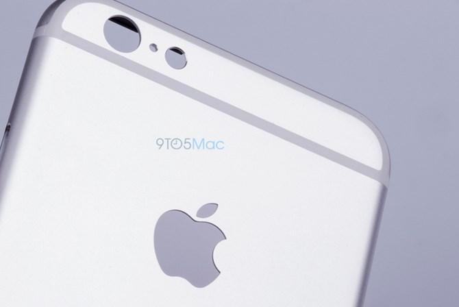 iPhone 6S lộ những bức ảnh thật đầu tiên 2