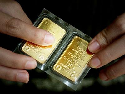 Giá vàng hôm nay 1/7: Hy Lạp vỡ nợ, giá vàng lao dốc 1