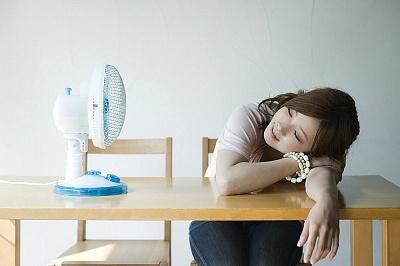 Cách hạ nhiệt ngôi nhà để chống chọi với nắng nóng 1